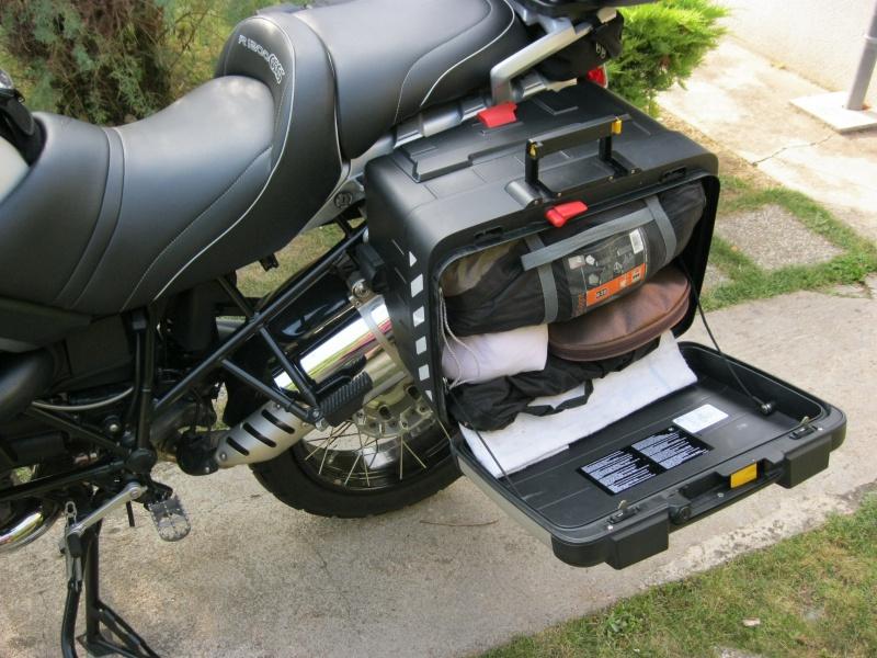 Préparation - LES PYRÉNÉES D'OUEST EN EST-10 jours en Sept 2012 912878Pyrnes2012LaprpartionMoto05Sept2012004