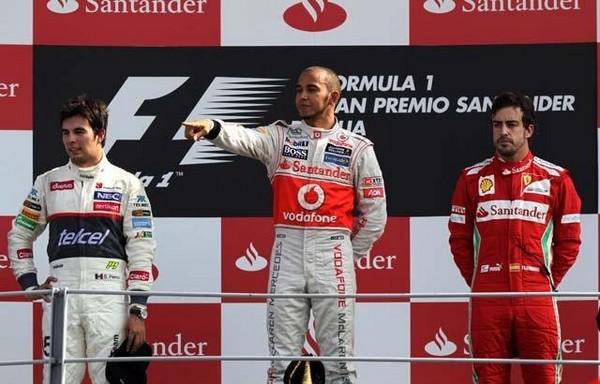 F1 GP d'Italie 2012: Victoire Lewis Hamilton  9128822012SergioPerezLewisHamiltonFernandoAlonso