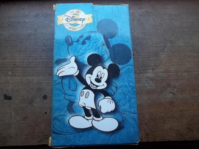 Les Secrets de Walt Disney / Le Dragon Récalcitrant [Disney - 1941] - Page 2 9130021001455