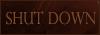 Shut Down RPG