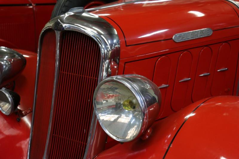 Des camions à gogo....Musée des sapeurs pompiers de Lyon 913390IMG6806