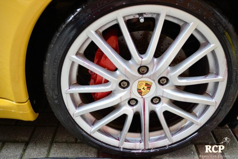 Rénovation extérieur Porsche 997 913465DSC0094