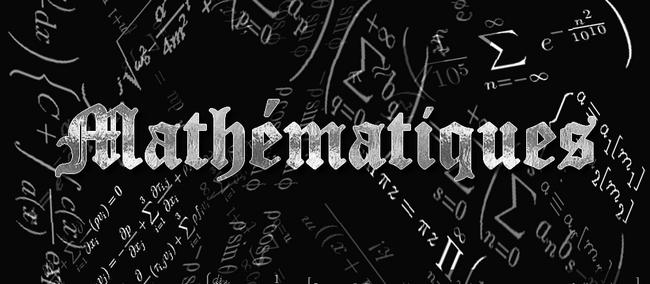 L'ami des mathématiques