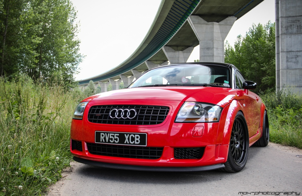 Audi TT Quattro Sport de Mox - Page 40 914175IMG30672
