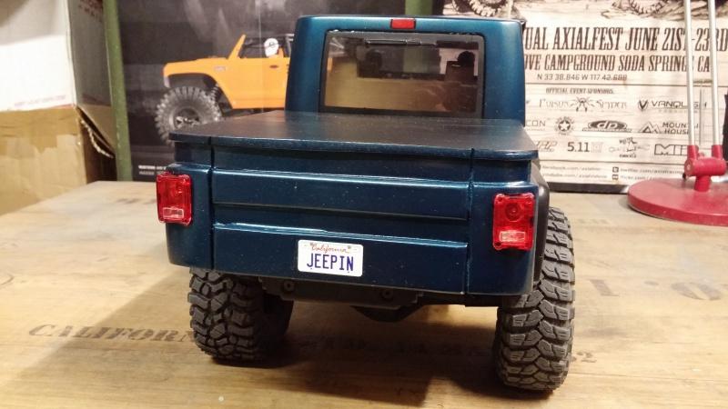 Jeep JK BRUTE Double Cab à la refonte! - Page 3 91419320141103184219