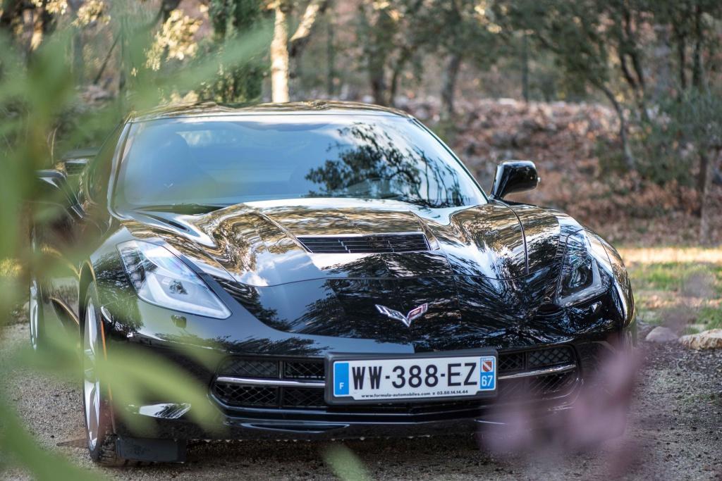 C7 coupé noire.........  915078DSC2094