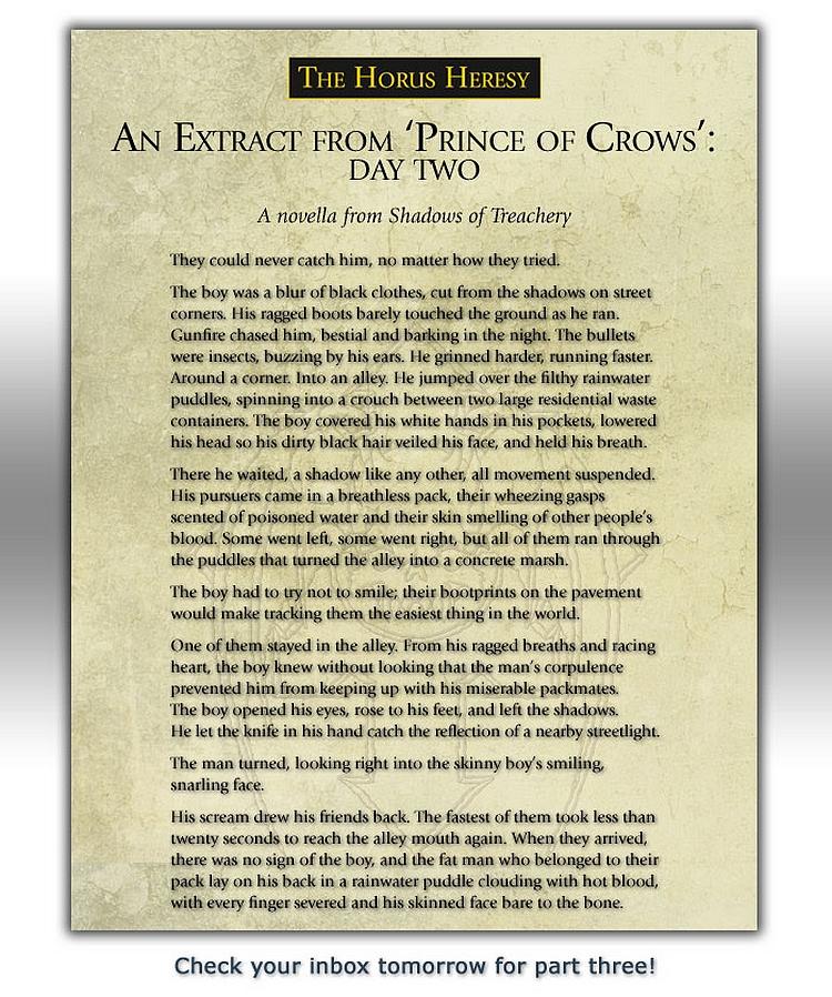 [Horus Heresy] Shadows of Treachery - Page 3 915308princeofcrows2