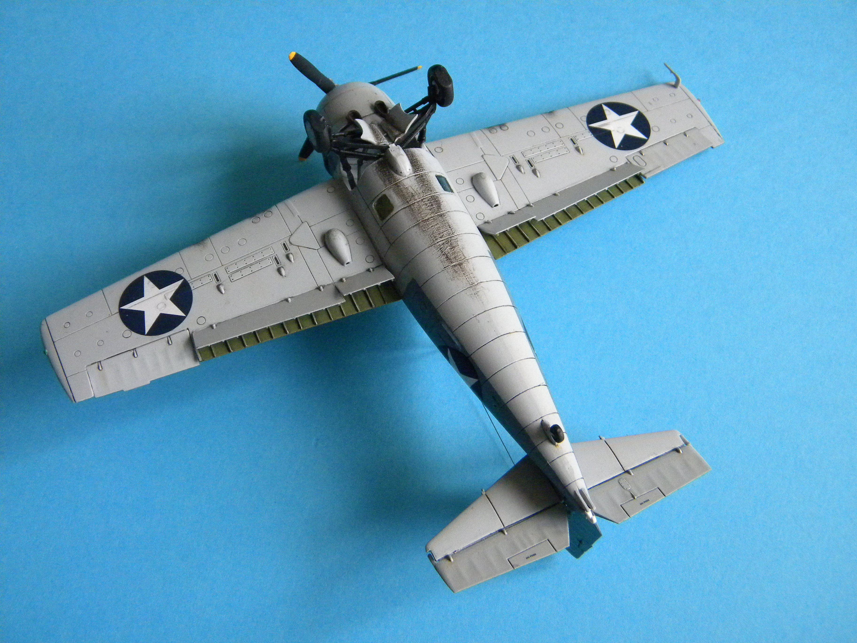 [Airfix] F4F-4 Wildcat 915442DSCN9535