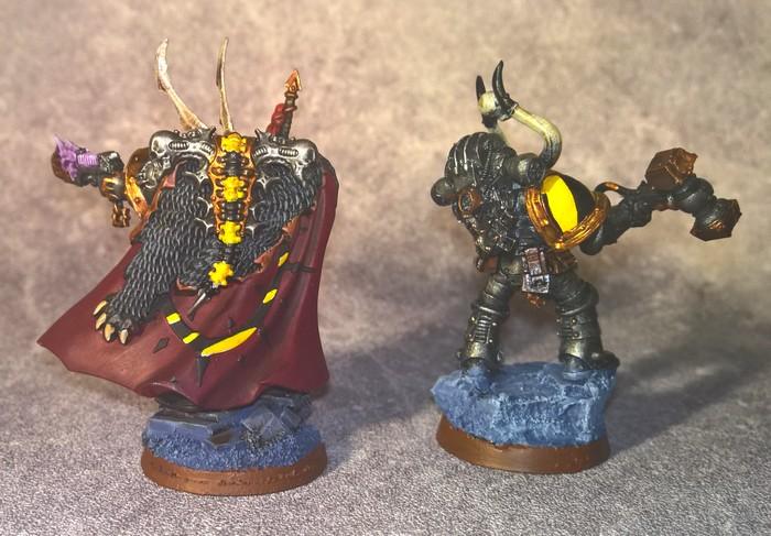 Armée Iron Warriors - Possédés !!! 915603ChampionetCapitaine2