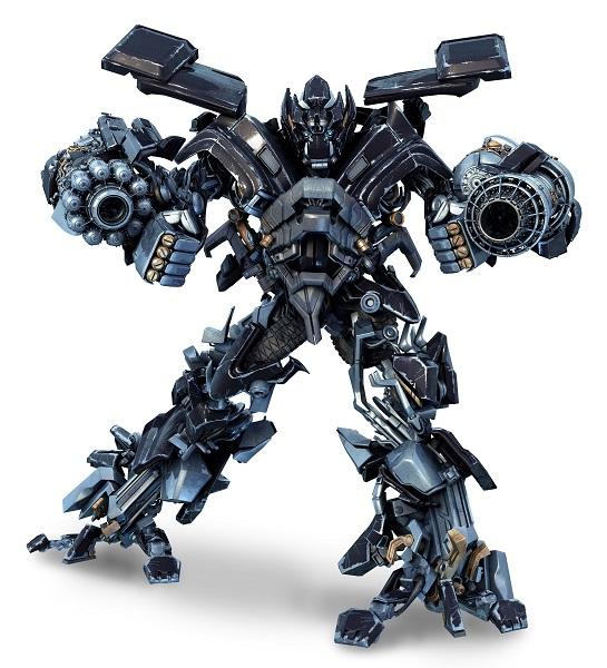 Concept Art des Transformers dans les Films Transformers - Page 3 916713081Ironhide