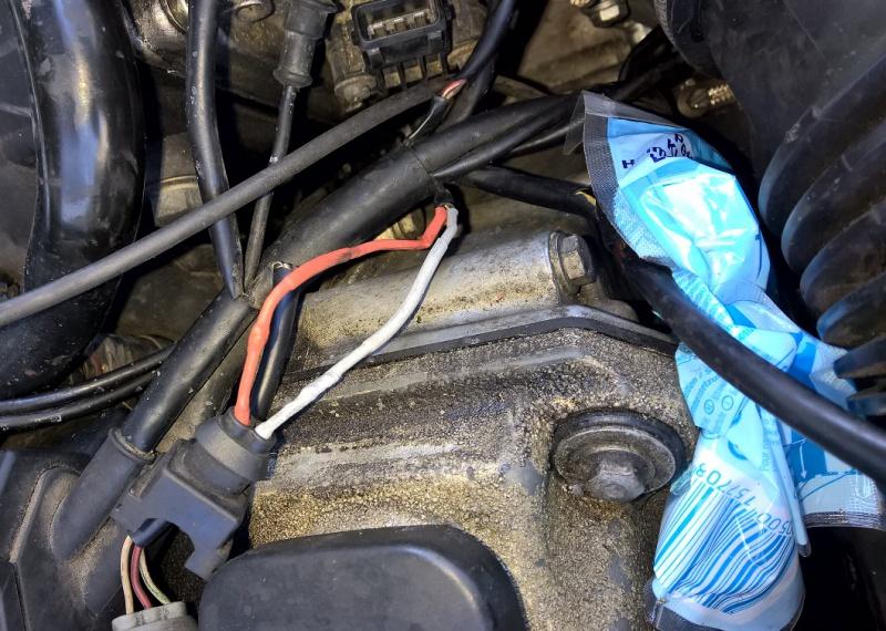 [ BMW E39 535i V8 M62 an 1997 ] Problème sur le circuit de refroidissement (résolu ) - Page 2 917397Fichethermostat3