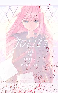 Juliet Grant