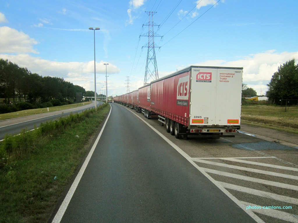 ICTS  International Container & Trailer Service (Zeebrugge) 917808photoscamions16IX201229Copier