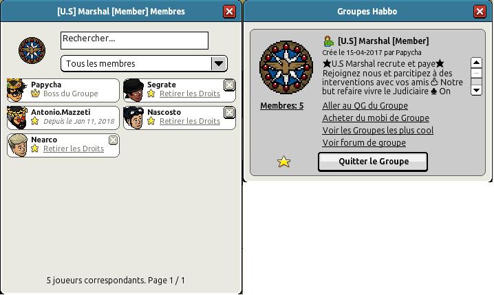 [U.S] Marshal Recrute et Paye 917873Badgeaposter