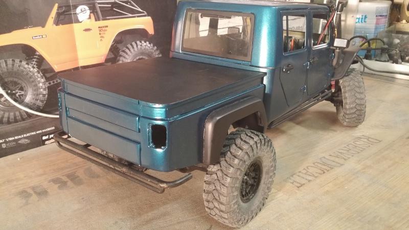 Jeep JK BRUTE Double Cab à la refonte! - Page 3 91791520141028184024