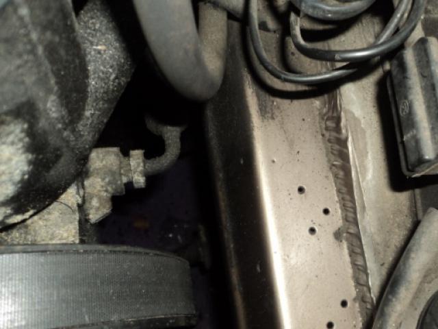 Mercedes 190 1.8 BVA, mon nouveau dailly - Page 3 918091DSC04465