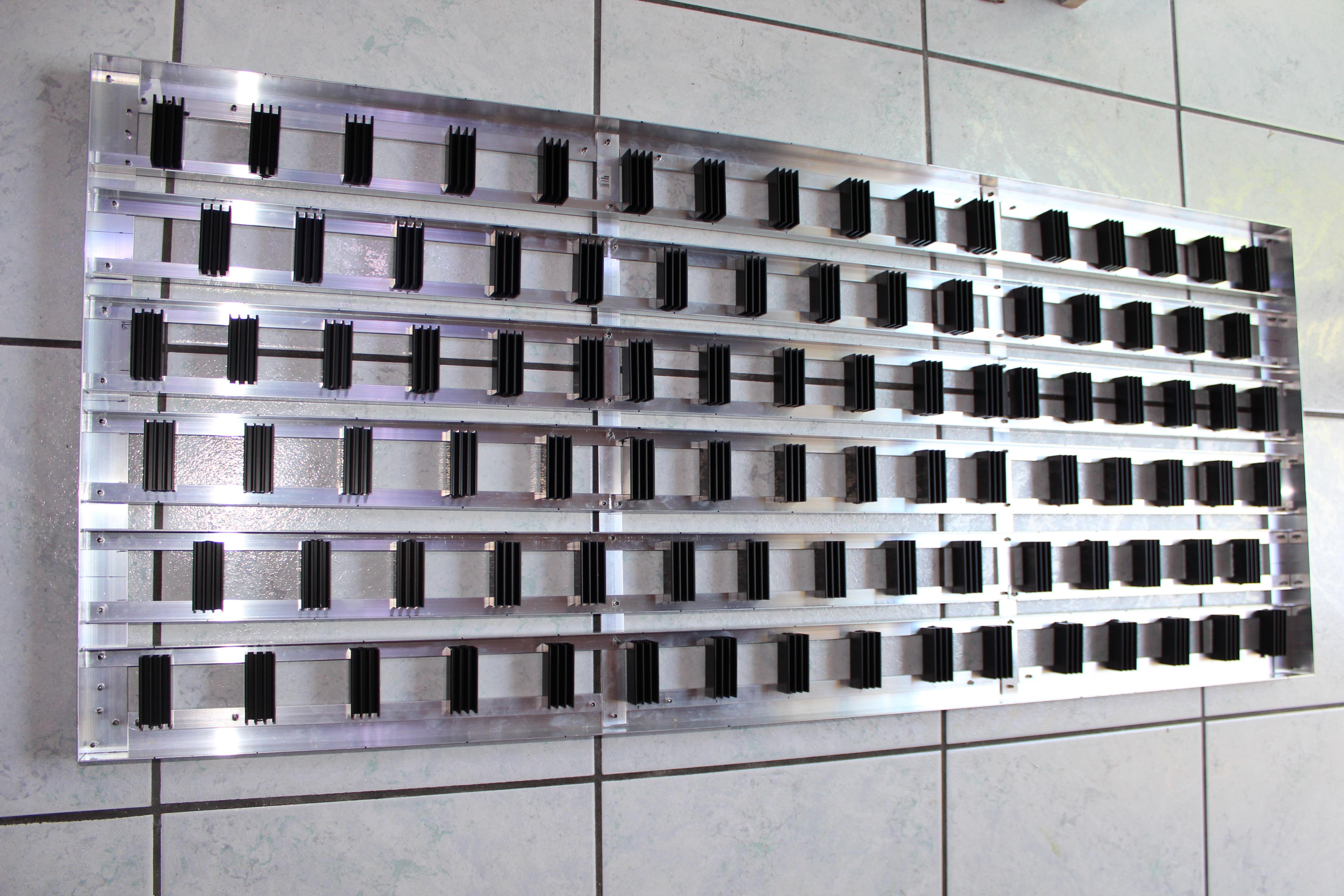 Tuto 1 : construction d'une rampe LED en 3 et 5W 918943IMG1120