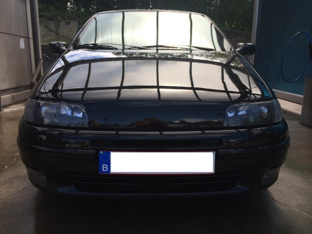 Punto GT phase 1 (a vendre!!) 918985IMG1445