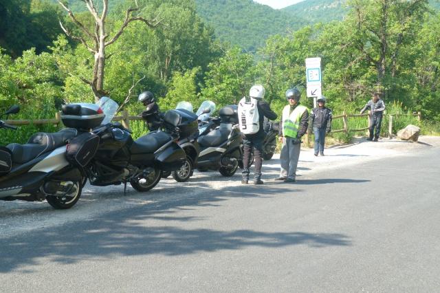 CR (Photos & Vidéo)  : TSO : 06-07/06/15 Sortie au Viaduc de Millau & environs 919092P1180594
