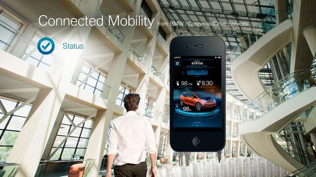 BMW Group : 1er constructeur automobile fournisseur de services à la mobilité électrique avec l'extension de son offre ChargeNow en France  919197P90124780highResbmwiconnecteddrive