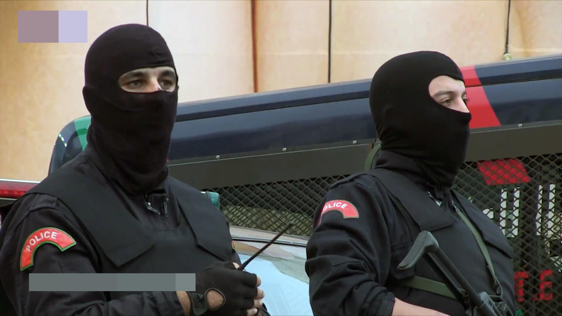Moroccan Special Forces/Forces spéciales marocaines  :Videos et Photos : BCIJ, Gendarmerie Royale ,  - Page 9 9192555943