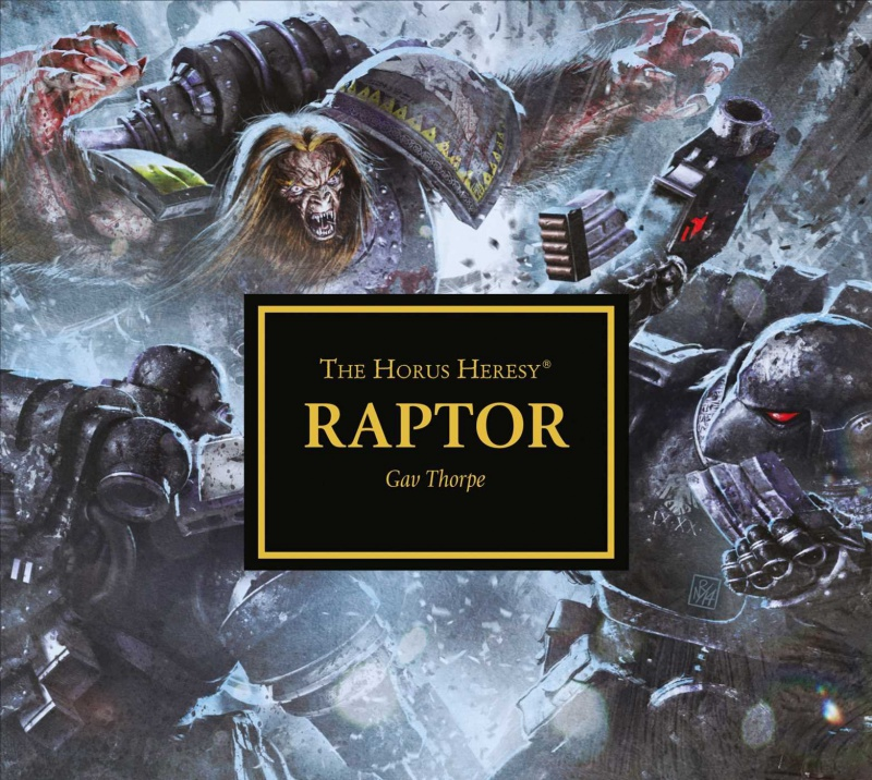 [Horus Heresy] Raptor de Gav Thorpe 91953681KV1e2wsXL