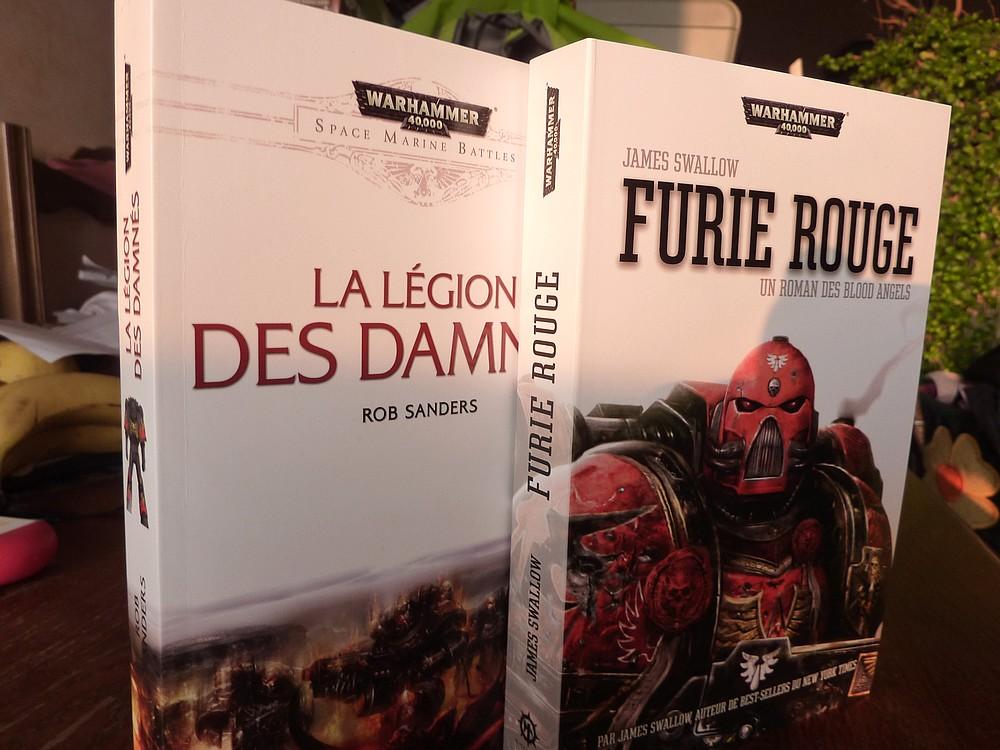 Les Formats des romans de la Black Library France 920284Tailles3