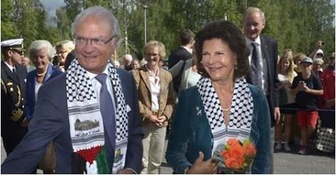 اعتراف السويد بفلسطين .. ترحيب عربي وتنديد إسرائيلي 920576mm1