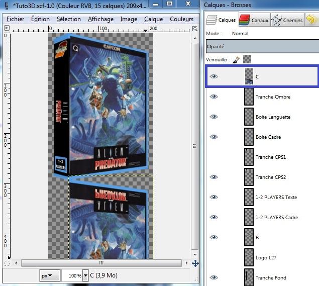 [Tutorial] Création d'icones 3D pour la Neo Geo X 920974Capture20