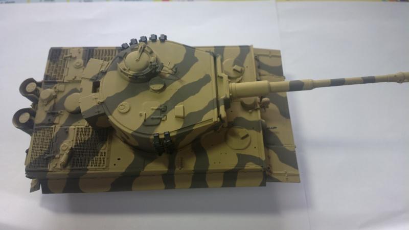 Pz.Kpfw.VI Ausf.E TIGER I ; DRAGON 1/35. 921218201408312687