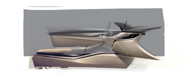 La nouvelle BMW Série 5 Berline. Plus légère, plus dynamique, plus sobre et entièrement interconnectée 921509P90238842highResthenewbmw5series