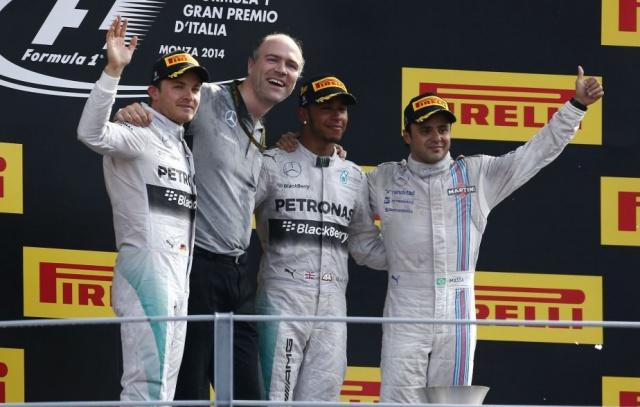 F1 GP d'Italie 2014 : Victoire Lewis Hamilton  9229362014hamilton1