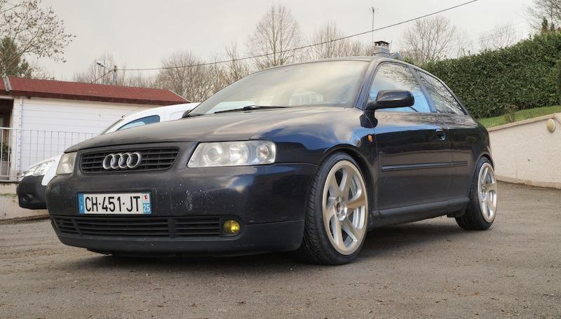 Audi A3 1,9L TDI de Louwiic !!! - Page 2 923041DSC03802