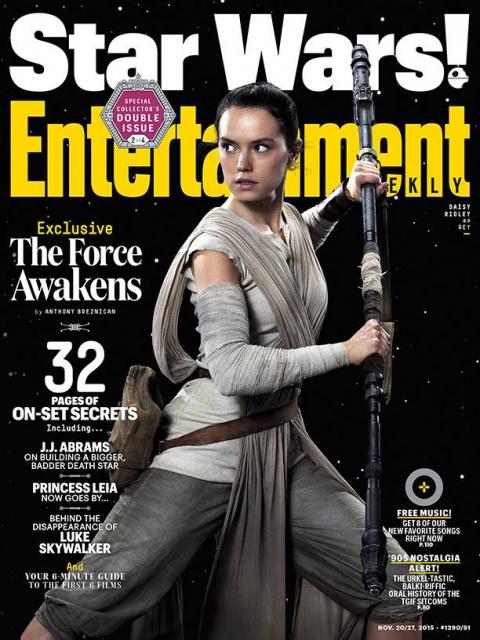 Star Wars : Le Réveil de la Force [Lucasfilm - 2015] - Page 6 923080w35