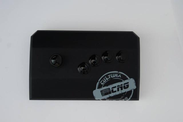 Stick Neo-Geo Oakem studio - Edition Limitée à 10 exemplaires  923560stickN8