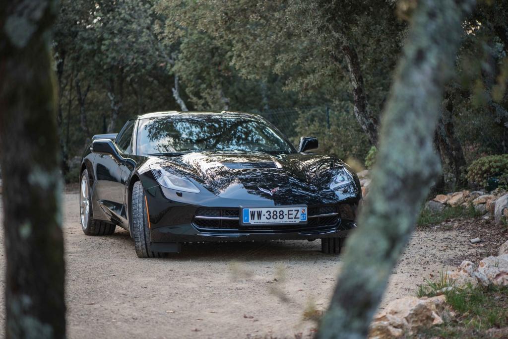 C7 coupé noire.........  924890DSC2114