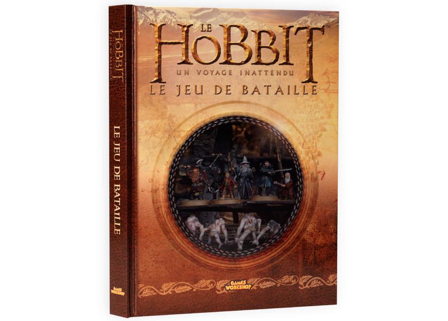 Le Hobbit : le Voyage inattendu, le Jeu de Bataille 925054LeHOBBIT2