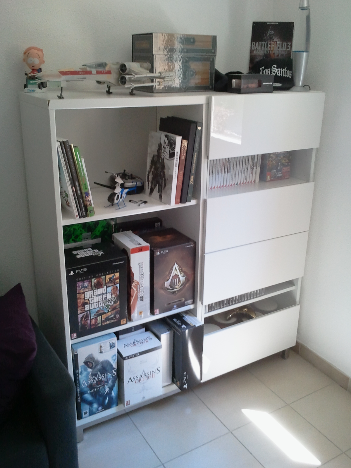 Collection de Labuse   ( Nouvelle  GAMEROOM en page 1  ) - Page 4 92512120140503142145