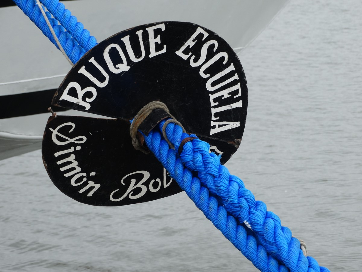 [ Marine à voile ] Simon Bolivar 925264185
