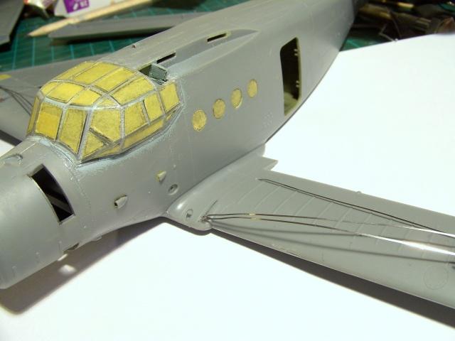 Antonov AN-2 W 9253001083638