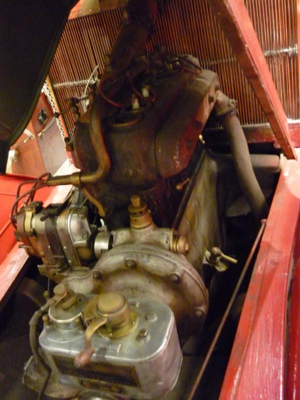 Musée des pompiers de MONTVILLE (76) 925327AGLICORNEROUEN2011112