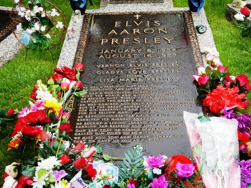 elvis presley the KING 925732DSC03033