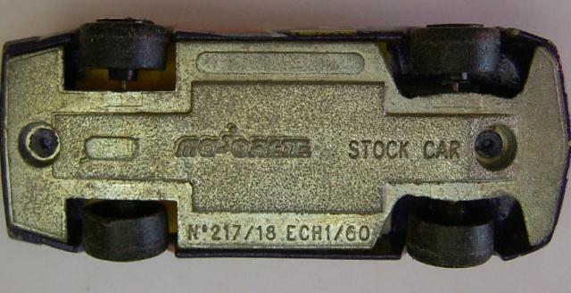 N°217/18 Stock car 92585474st