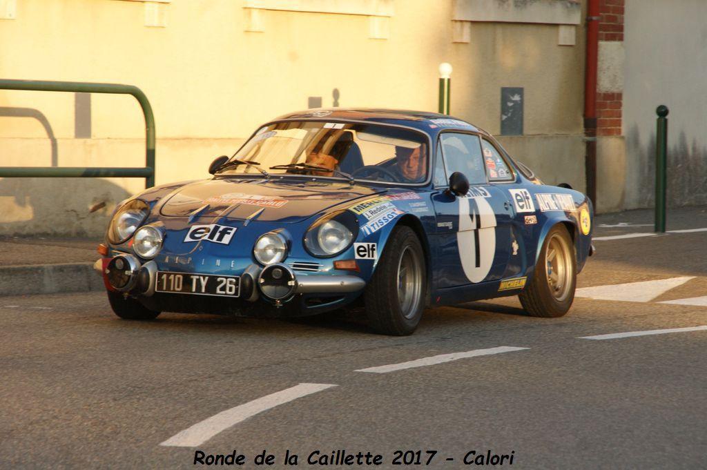 [26] 15/10/2017-  9ème Ronde de la Caillette Chabeuil 925950DSC03576