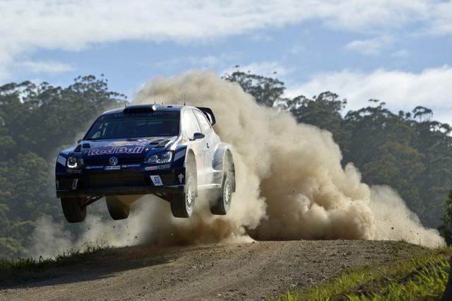 Ogier devant Mikkelsen : un Shakedown prometteur pour Volkswagen en Australie  926089hd02dr10078