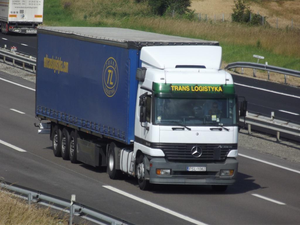 TL Trans Logistyka  (Slubice) 926799photoscamionjuin2013184