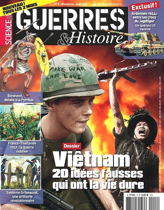Les magazines du Space Marine 927048Guerresethistoire8