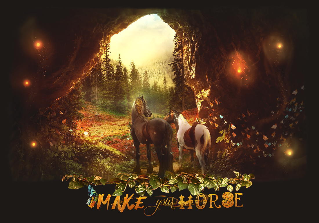 Make Your Horse