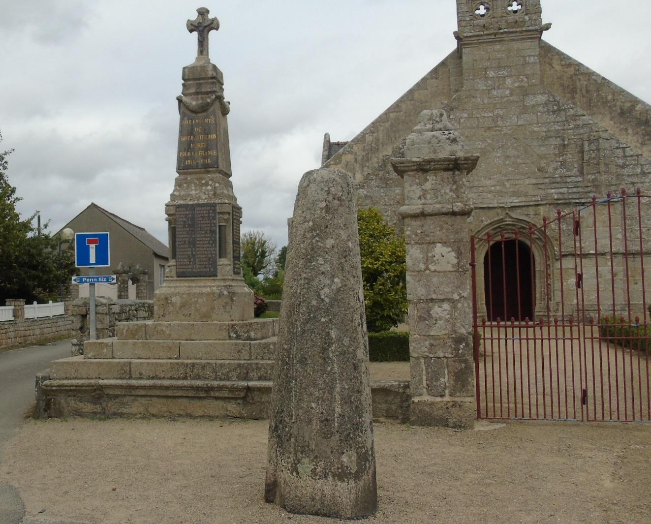 [Histoires et Histoire] Monuments aux morts originaux Français Tome 1 - Page 40 927560DSC01936