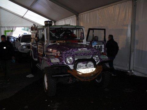 AFRICA ECO RACE 2015 927769SDC19194